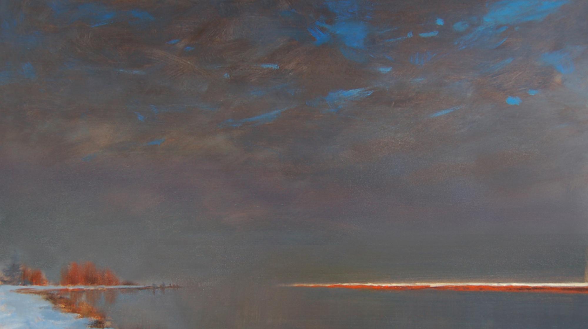 Brent Lynch, nw-4