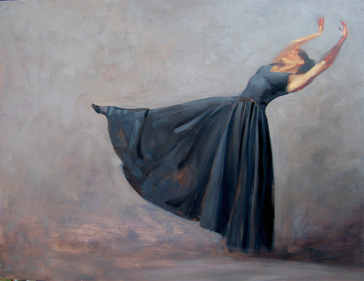 Brent Lynch, Flamenco Ballet copy