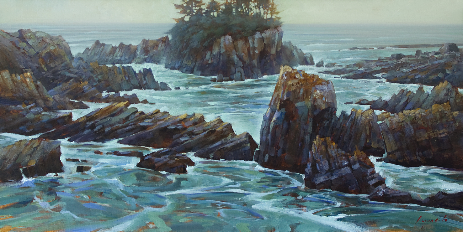'Ring' Ucluelet
