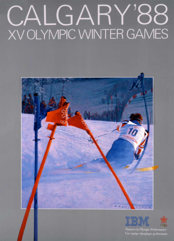 Calgary-Slalom