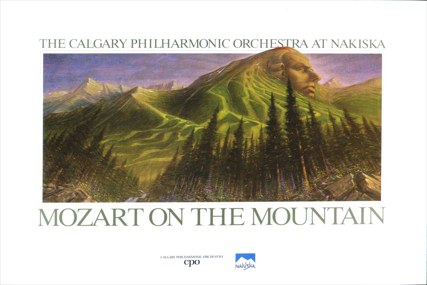 Mozart-Mountain