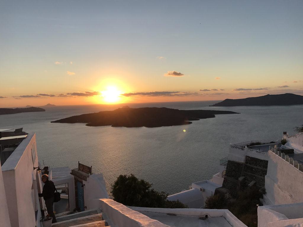 apt Santorini