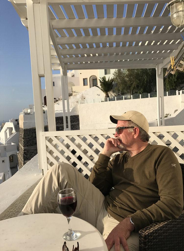 Brent Santor