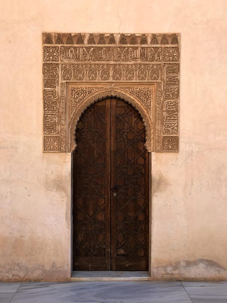 Morrish Door
