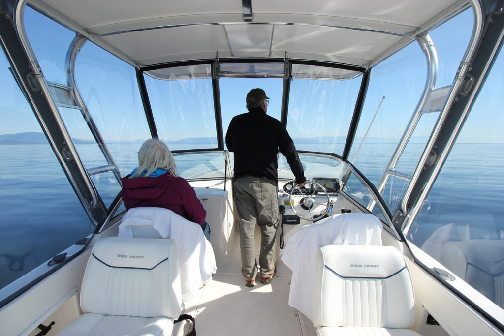 Brent SW boat 2