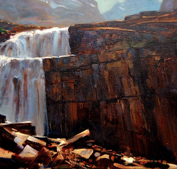 Oesa-Falls